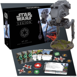 Star Wars: Legion - AT-ST •...