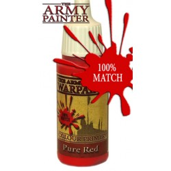 Warpaint Pure Red