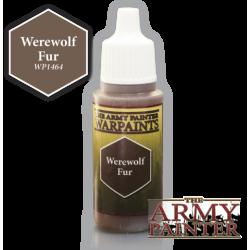 Warpaint Werewolf Fur