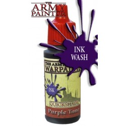 Warpaint Quickshade Purple...