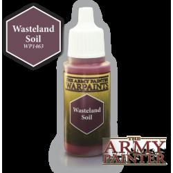 Warpaint Wasteland Soil