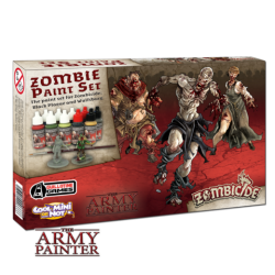 Zombicide Black: Plague...