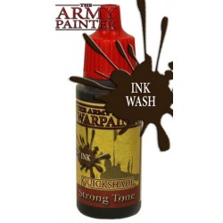 Warpaint Strong Tone Ink