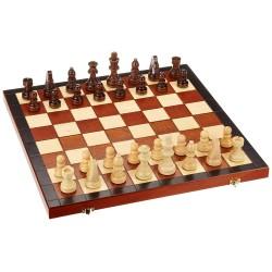 Schachkassette Fischer,...