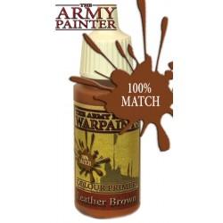 Warpaint Leather Brown