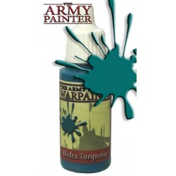 Warpaint Hydra Turquoise