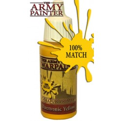 Warpaint Daemonic Yellow