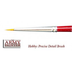 Hobby Brush - Precise Detail