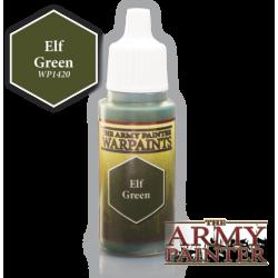 Warpaint Elf Green