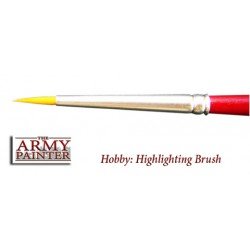 Hobby Brush - Highlighting