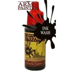 Warpaint Dark Tone Ink