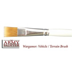 Wargamer Brush - Vehicle /...