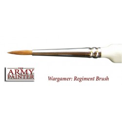 Wargamer Brush - Regiment