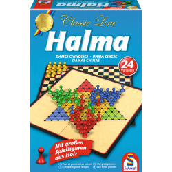 Classic Line, Halma