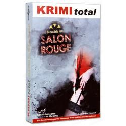 Krimi Total - Nachts im...