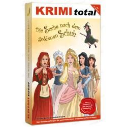 Krimi Total -  Die Suche...