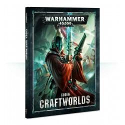 Codex: Craftworlds (HB)...