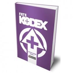 Fate: Kodex - Anthologie...