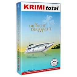 Krimi Total - Die Yacht der...
