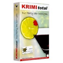 Krimi Total - Die Party der...