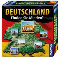 Deutschland - Finden Sie...