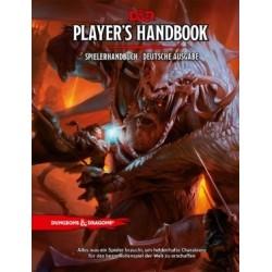 D&D Spielerhandbuch