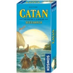 Catan - Seefahrer Ergänzung...