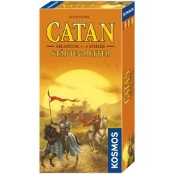Catan - Städte & Ritter...