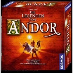 Die Legenden von Andor...