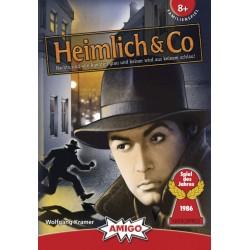 Heimlich & Co. *Spiel des...
