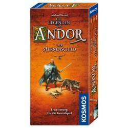 Die Legenden von Andor -...