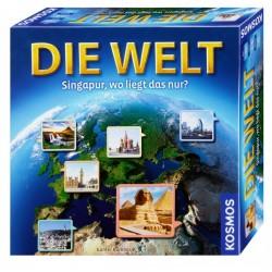 Die Welt - Singapur, wo...