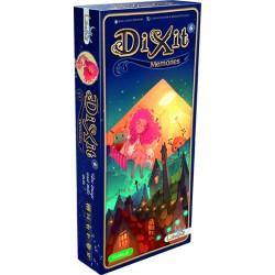 Dixit 6 - Memories
