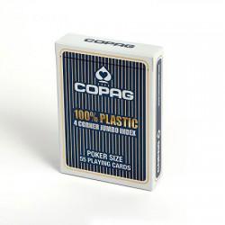 COPAG® 100% Plastik Poker,...