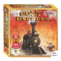 Colt Express *Spiel des...