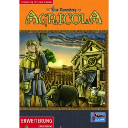 Agricola Neuauflage