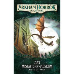 Arkham Horror : LCG -...