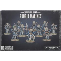 Rubric Marines