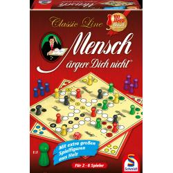Classic Line: Mensch ärgere...