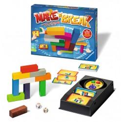 Make 'n' Break '17 -...