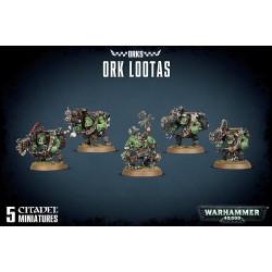 Ork Lootas & Burnas