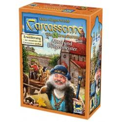 Carcassonne: Abtei &...