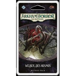 Arkham Horror: LCG - Weber...