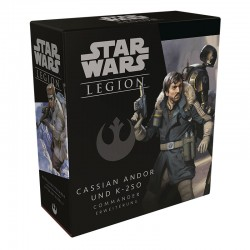 Star Wars: Legion - Cassian...