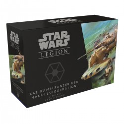 Star Wars: Legion - AAT...