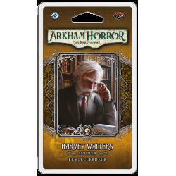 Arkham Horror: LCG - Harvey...