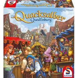 Die Quacksalber von...
