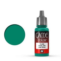 Game Color Jade Green