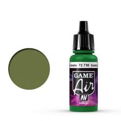 Game Air Goblin Green