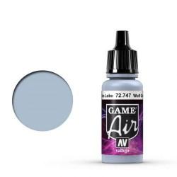 Game Air Wolf Grey